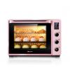 海氏 C40电烤箱家用烘焙蛋糕多功能全自动迷你40升小型烤箱大容量