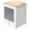 迷你冷风机小空调家用制冷多功能小型宿舍便携式风扇神器空调扇