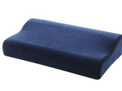 太空记忆枕头慢回弹单人成人护颈椎枕芯加枕套