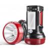 强光手电筒充电户外防水超亮 多功能LED探照灯照明家用手提灯