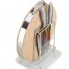 不锈钢菜刀架子菜板架厨房置物架砧板架