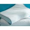 罗莱家纺床上用品枕头学生宿舍枕芯泰国乳胶抗菌防螨按摩枕单只装